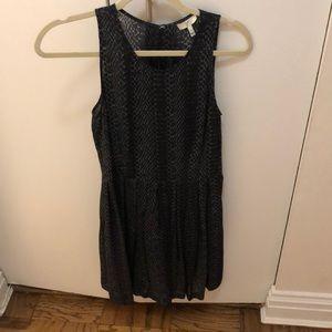 Joie Snake Print Dress